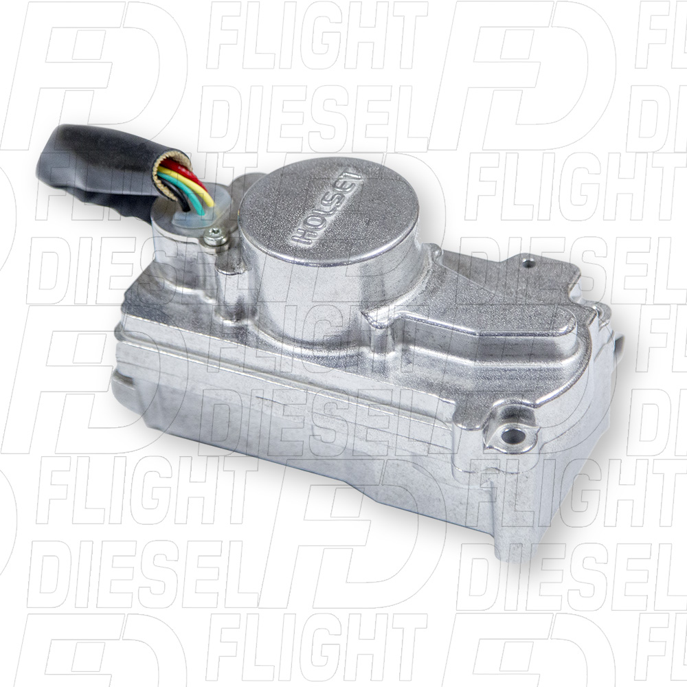 6 7L Dodge Cummins HE351VE Turbocharger Actuator