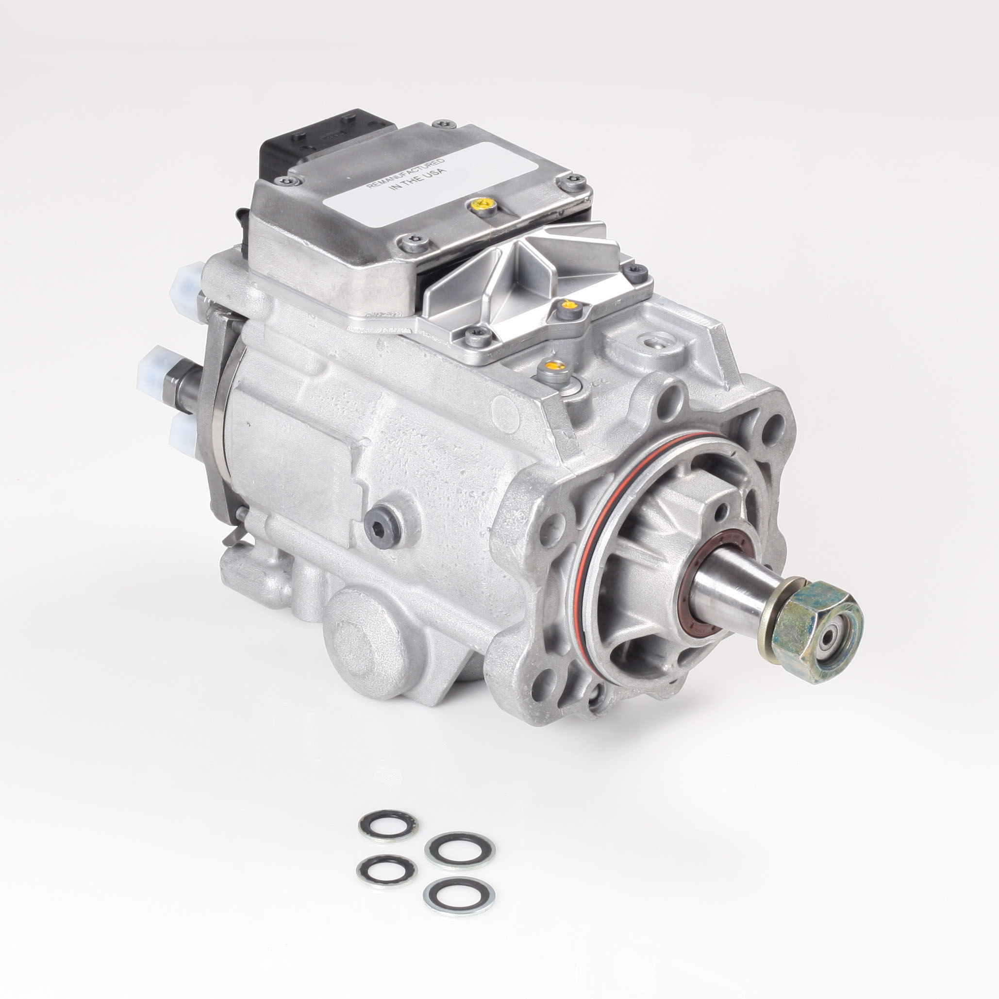Vp Dodge Cummins on Duramax Diesel Oil Pump