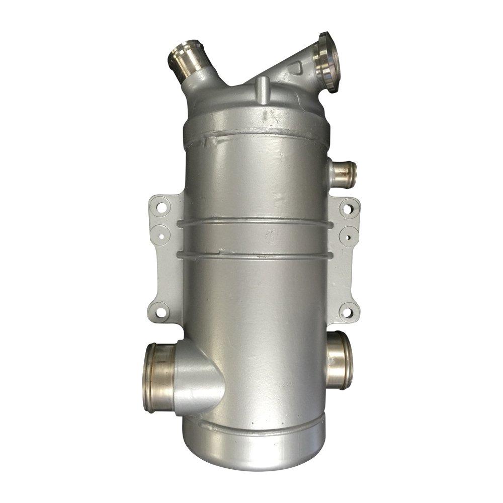 Detroit Diesel Series 60 >> Detroit Diesel Series 60 Egr Cooler 23537387