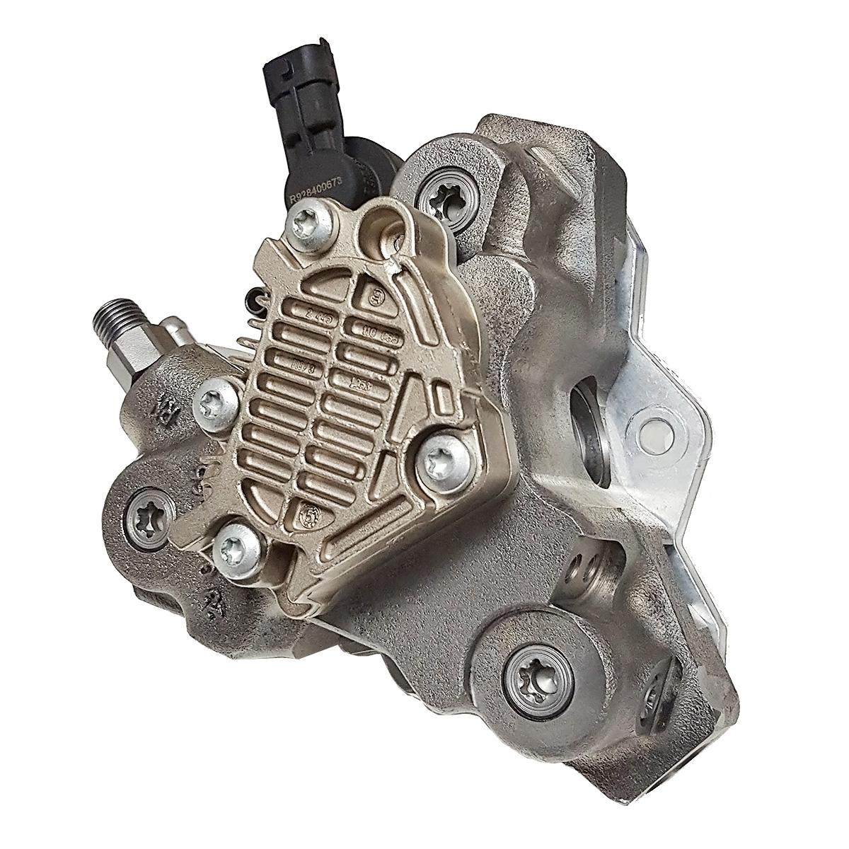 6.6L Duramax LBZ/LMM Fuel Injection Pump