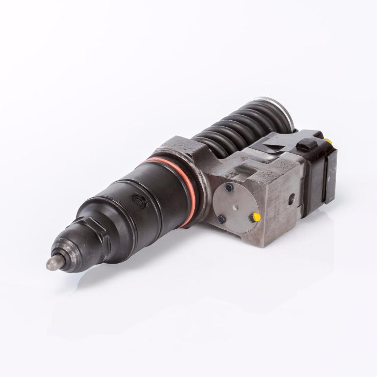 Detroit Diesel S60 Injector 5234785