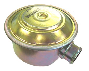 CDR Valve GM 6.2L - 25097696LB diesel, 6.2l, 6.2, Crankcase, Depression, Regulator, Valve, 25097696LB