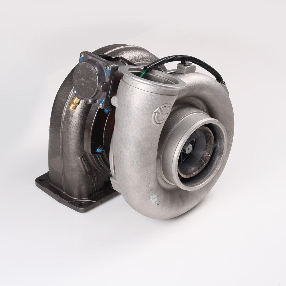 Home Heavy Duty Turbochargers