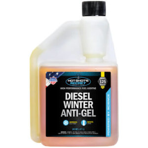 Diesel Winter Anti Gel - DWAG (16oz) diesel, winter, anti, gel, Diesel, fuel, treatment, additive, hot, shot, secret, diesel extreme, fuel treatment, diesel fuel,Hot Shots Secret