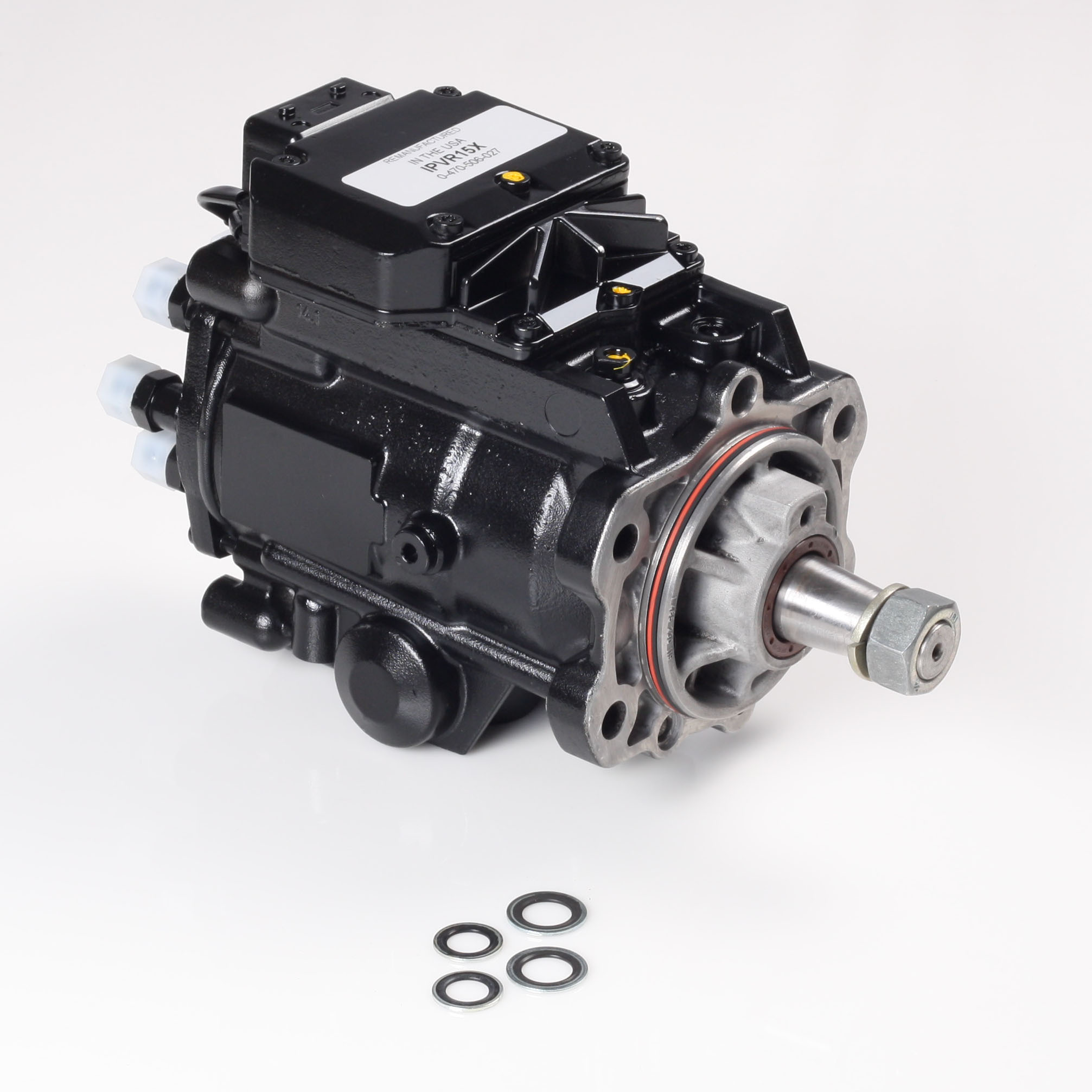Dodge 5 9L 17X VP44 Pump (245HP)