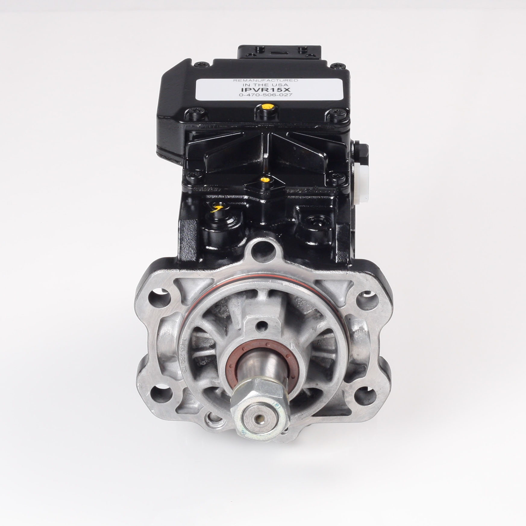 Dodge 59l 17x Vp44 Pump 245hp Remanufactured Fuel Mid Range Cummins Isb Injection