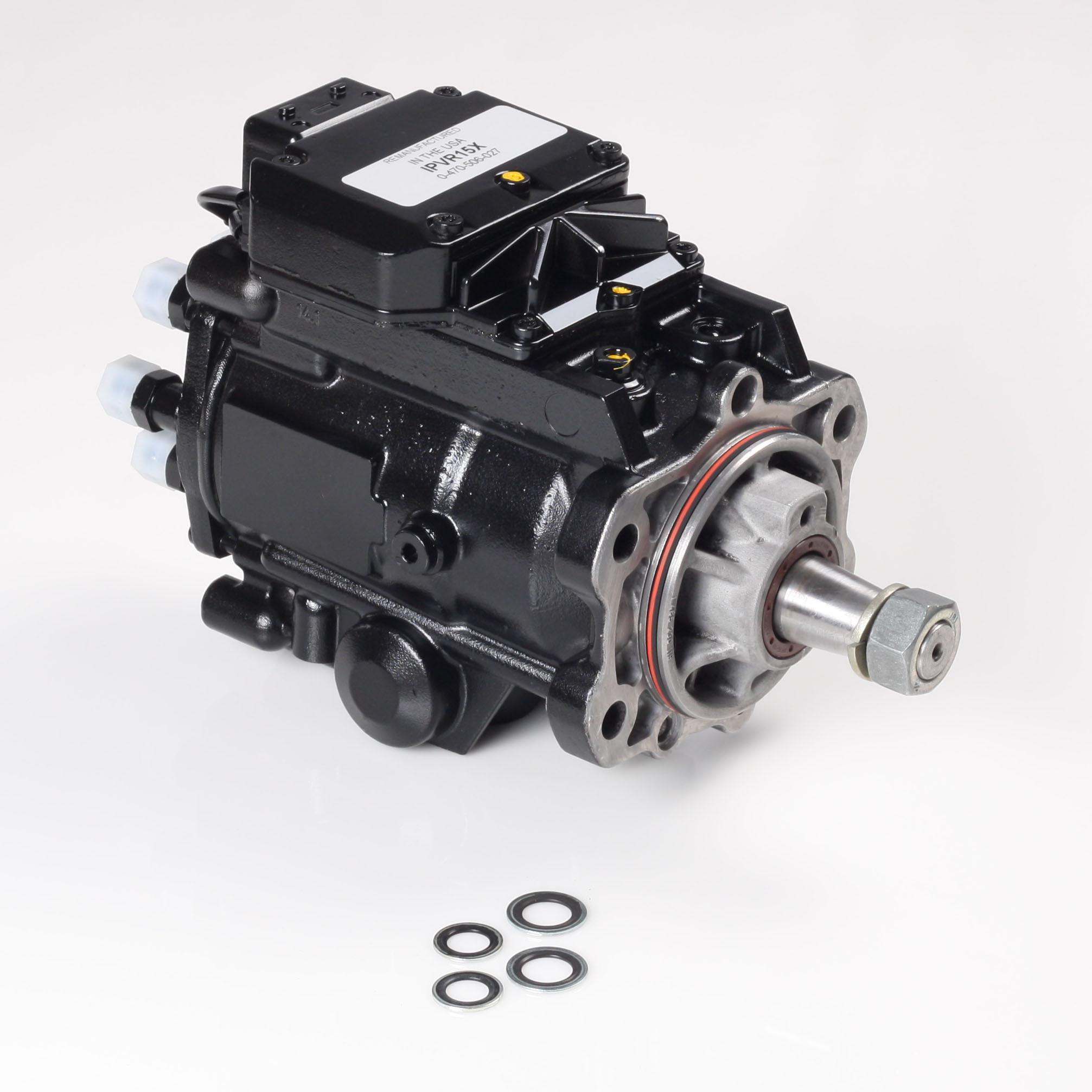Dodge 5 9L 15X VP44 Pump (235HP)