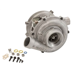 Ford 6.0L Power Stroke Turbocharger (2005-2007) 6.0 turbo, 6.0L turbo, turbocharger, powerstroke turbo, garrett turbo, new turbocharger, ford turbo, turbocharger