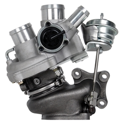 Ford EcoBoost 3.5L Turbocharger Left Side (2010-2012) ecoboost, 3.5l, 3.5, ford, ford turbo, ecoboost turbo, kocg, left side, 179204, FORD BL3E 96438 UA, 2010, 2011, 2012, S1000103N, ford f-150, f-150, turbocharger