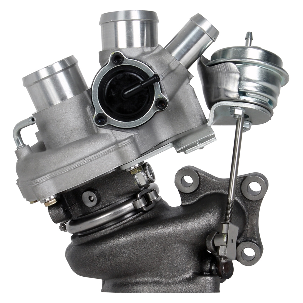 Ford 3.5L EcoBoost Turbocharger