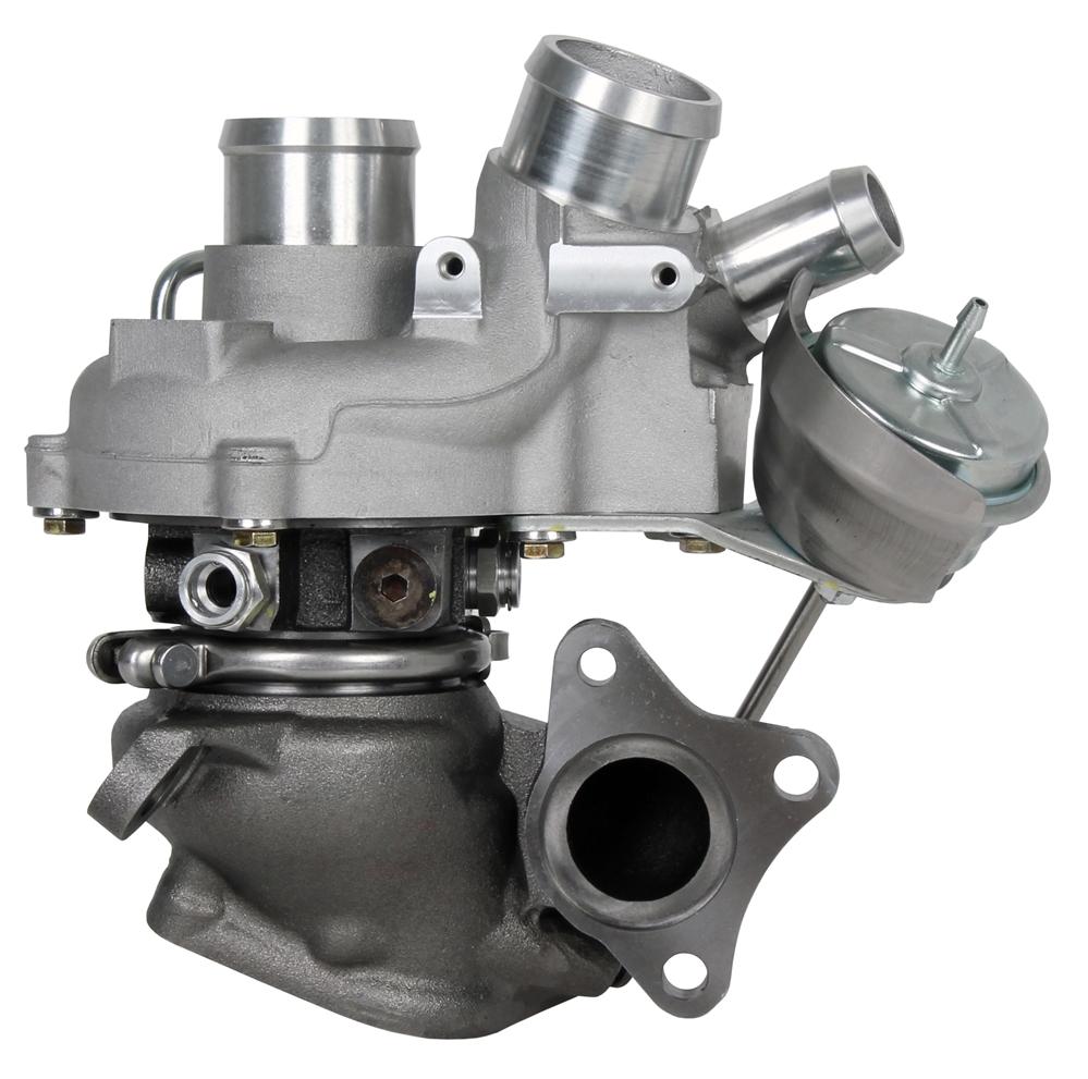 Ford 3 5L EcoBoost Turbocharger