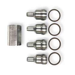 6 0 Powerstroke Crank No Start >> 6.0L PowerStroke Injector Seal Kit