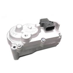 Holset 4034309H HE300VG Turbocharger Actuator 2013-2017 6.7l, 6.7l turbo actuator, he351ve, turbo, turbocharger, actuator, turbo actuator, 2837675, 2882075, 3770973, H8350112R, dodge, ram, 2500, 3500, cummins, diesel, 2007, 2008, 2009, 2010, 2011, 2012, 2013, 2014, 2015, 2016, 2017, 4032805, 4032772, 4034315, 4034309HX, 68307025AA