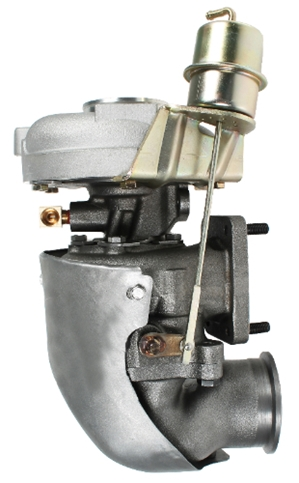 GM 6.5L Diesel Turbocharger (1994-1995) 6.5l, turbo, 6.5l turbo, turbocharger, gm, gm 6.5l, 1994, 1995, 12512988 , 12530336
