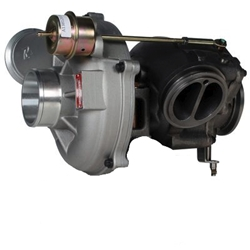 Ford 7.3L Powerstroke Turbo (1999.5-2003) 7.3 turbo, 7.3, 7.3l turbo, powerstroke turbo, powerstroke, 1831383C92, 702012-0012 , 702012-0006 , 706447-0003, GTP38