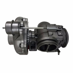 Ford 7.3L Powerstroke Turbocharger (1998.5-1999.5) 7.3 turbo, 7.3l turbo, 7.3 turbocharger, ford turbo, powerstroke turbo, f-250, f-350, f-450, 991966C91, 471128-0010, 471128-0009, GTP38