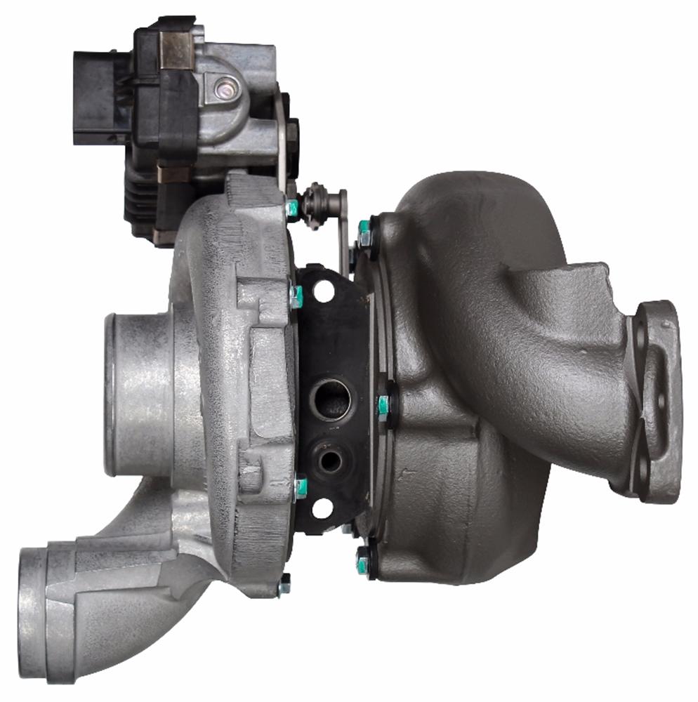 Sprinter 3 0L New Turbocharger (2007-2009)