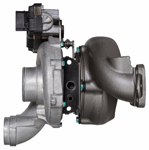 Sprinter 3.0L New Turbocharger (2007-2009) dodge sprinter turbo, sprinter turbo, 3.0 turbo, 3.0l turbo, turbocharger, 3.0 turbocharger, mercedes, freightliner