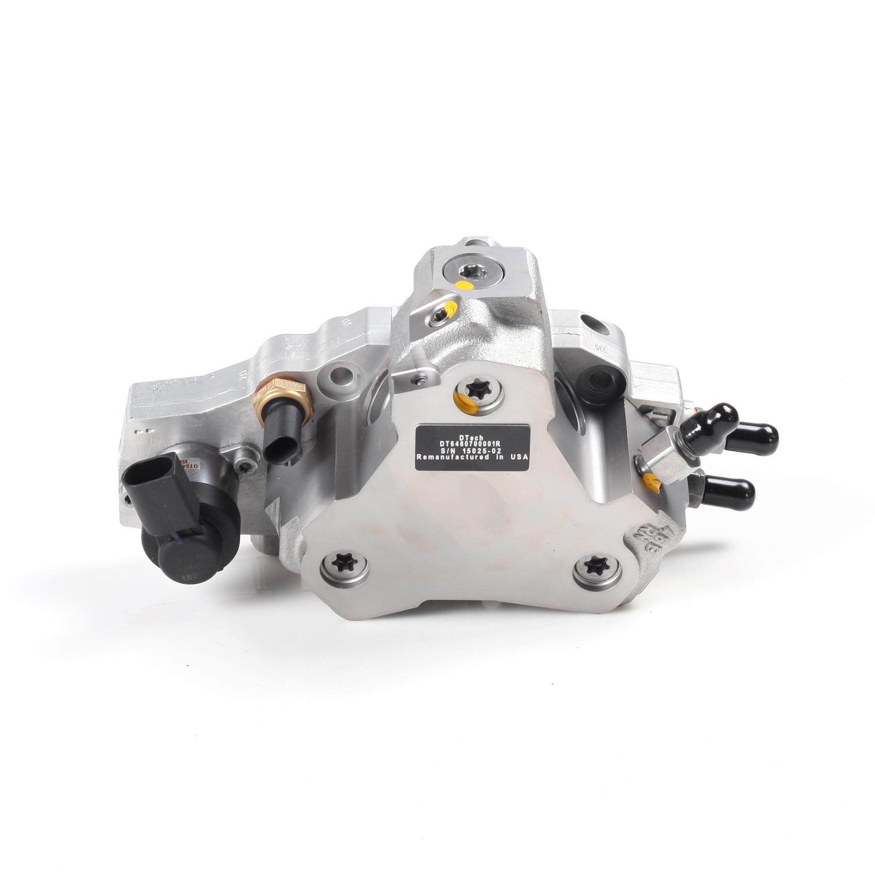 Rebuilt Diesel Fuel Injector 04-06 Dodge Freightliner Sprinter 2500 3500 OM647