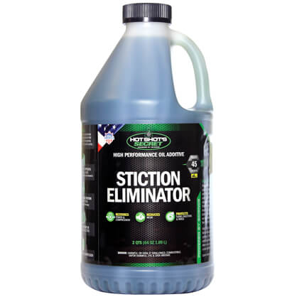 Stiction Eliminator  (64oz) diesel, stiction, elminiator, oil, treatment, additive, hot, shot, secret, diesel extreme, fuel treatment, diesel fuel,Hot Shots Secret