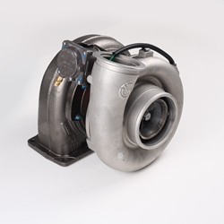Detroit Diesel Series 60 Turbocharger 758204-9006