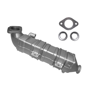 Dodge 6.7L Cummins EGR Cooler 2009-2013 (53041182AA) egr, cooler, oil, oil cooler, egr cooler, kit, includes gaskets, dodge, cummins, 6.7l, 6.7, 2009, 2010, 2011, 2012, 2013, OEM, Part, Numbers, 53041182AA