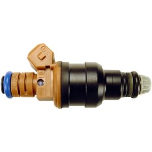Ford 4.6L Fuel Injector 3L3Z9F593EA 3L3Z9F593EA, CM5066, 2003, 2004, ford, e-150, f-150, heritage, v8, 4.6, 4.6l, 281, fuel, injector, gas