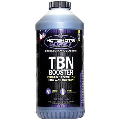 TBN Booster (32oz) diesel, concentrated, fortifier, oil, treatment, stabilizer, nano, lubricant, TBN, additive, hot, shot, secret, diesel extreme, fuel treatment, diesel fuel,Hot Shots Secret