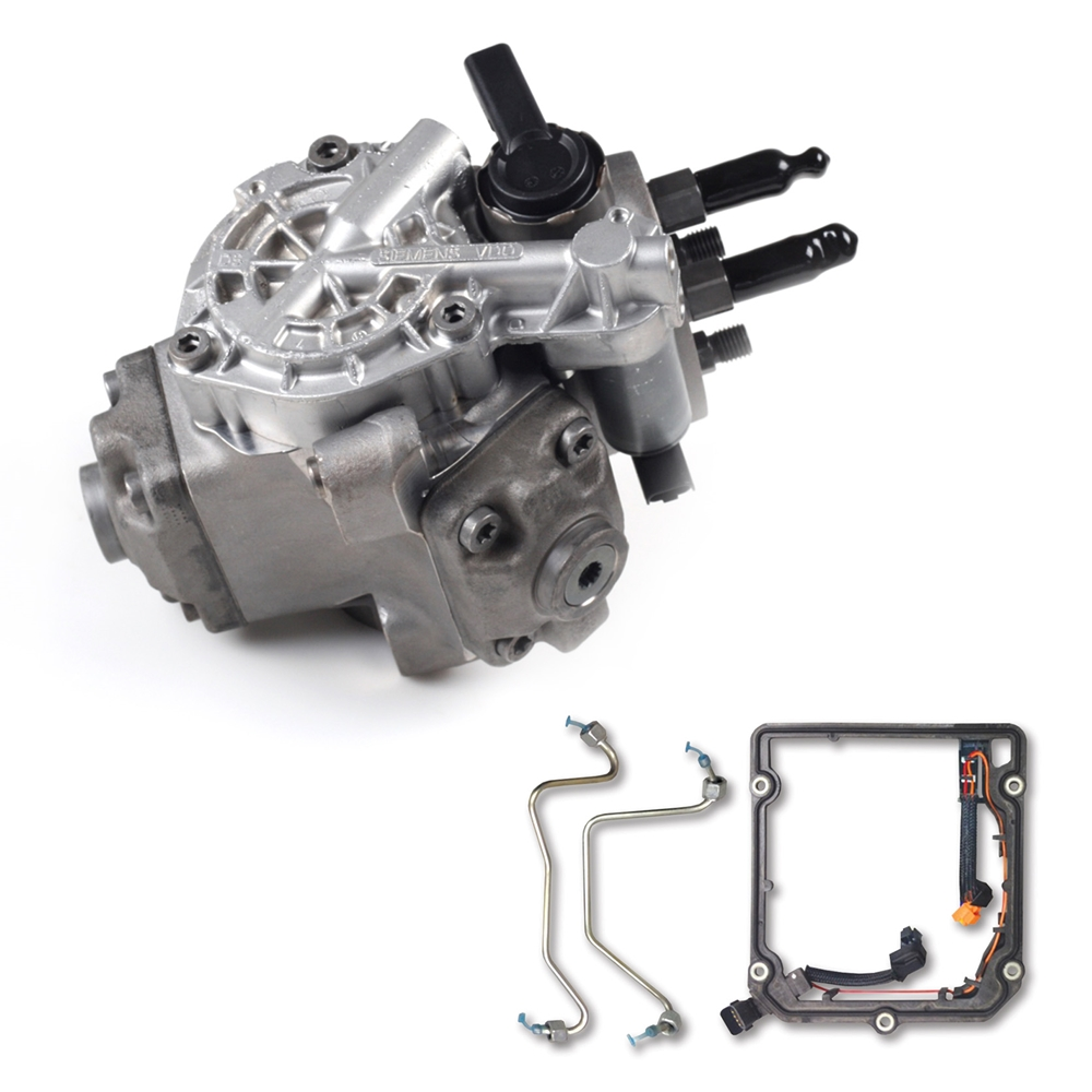6 4l Ford Powerstroke Injection Pump W Kit